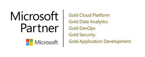 Modis Australia - Microsoft partner logo