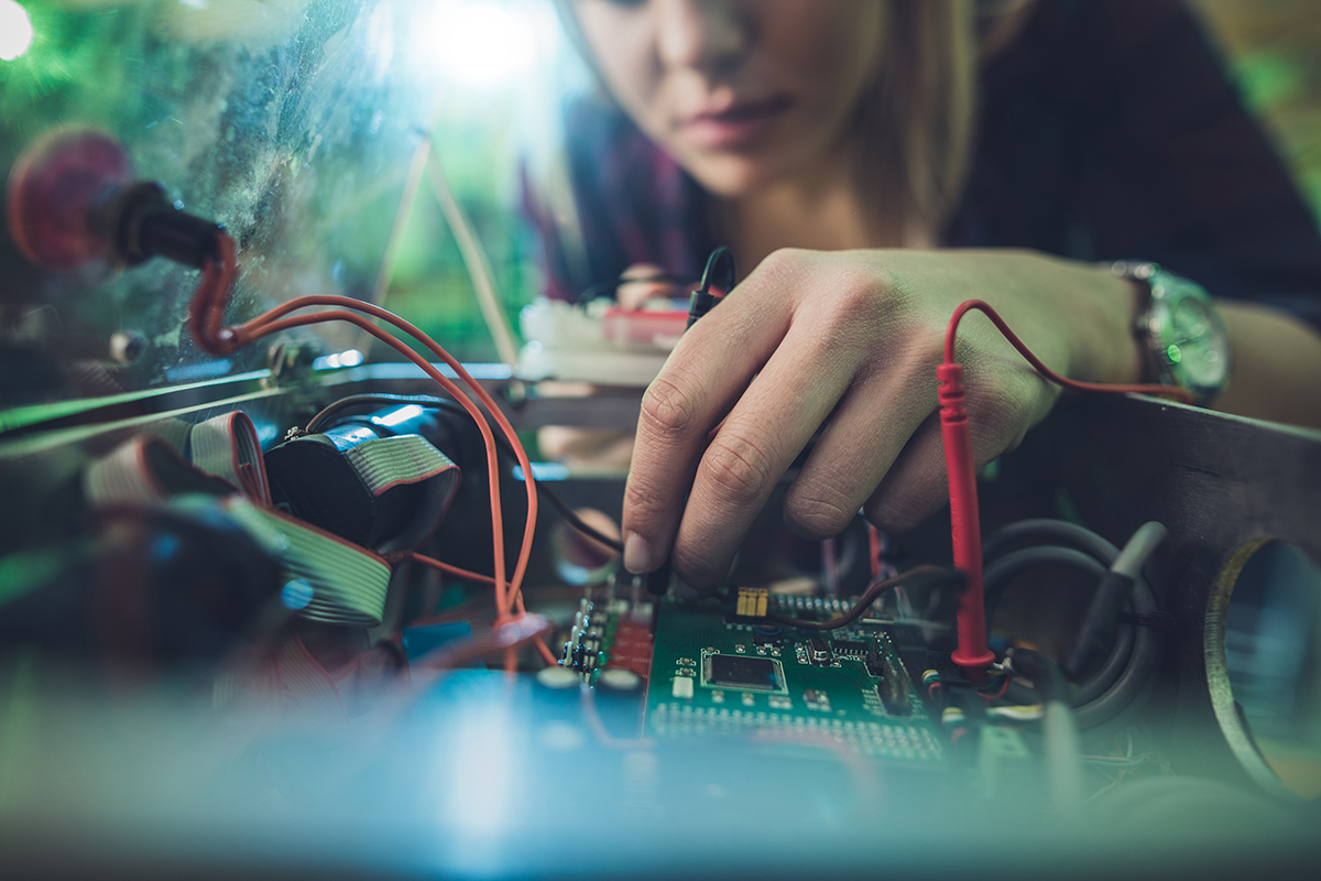 What Is An Electrical Engineer Exactly